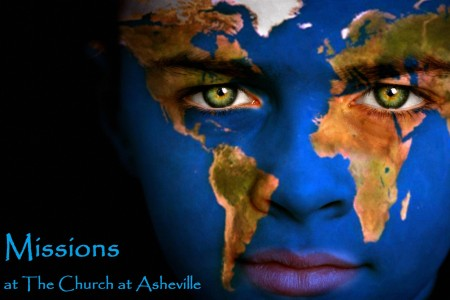 Missions at The Church at Asheville