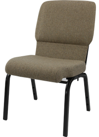 New Sanctuary Chairs