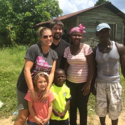 IMG_0792Missions Trip 2015 Honduras