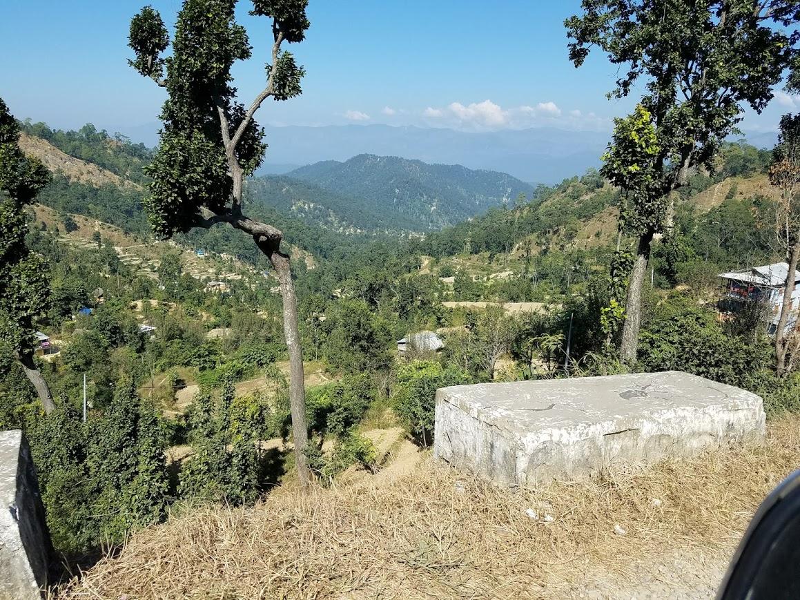 Nepal Evangelism