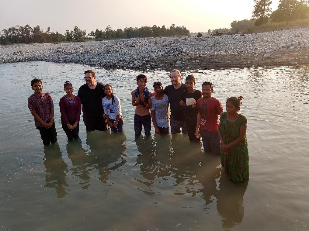 Missions 2019 Fund-Raising