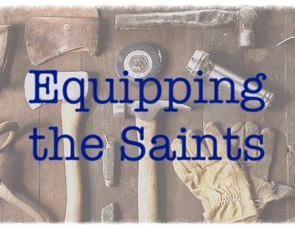 TCAA Missions Conference: Equipping the Saints - April 21, 2018