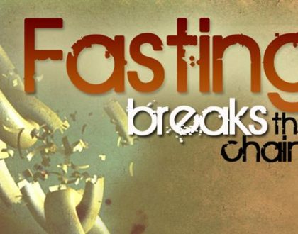 Fasting Explained In Isaiah