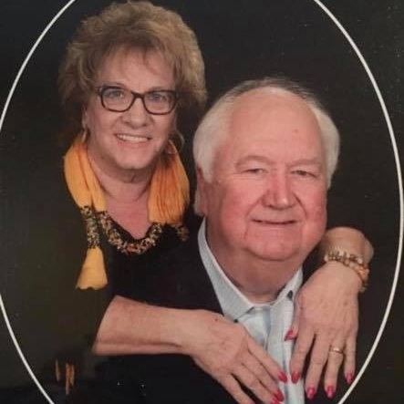 CELEBRATION SERVICE OF 40 YEARS IN MINISTRY FOR JED & NANCY DOUGLAS