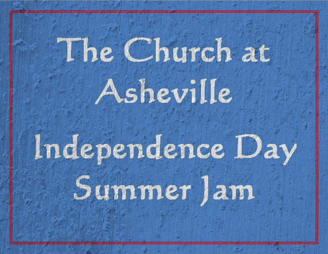 Independence Day Celebration & Summer Jam