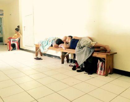 Maternity Home in La Ceiba, Honduras