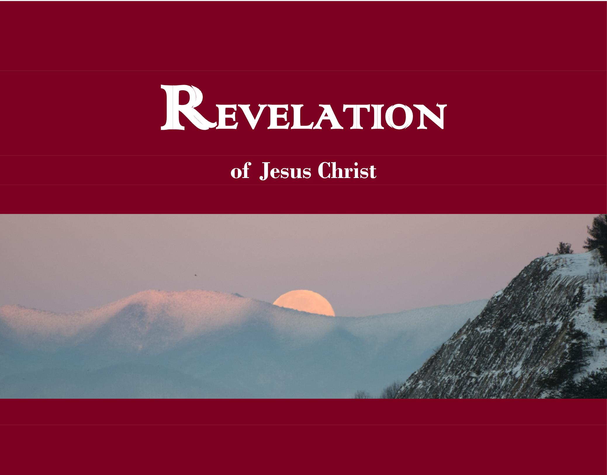 End Times Bible Study - January 23, 2019
