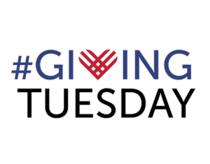 #GivingMissions for #GivingTuesday